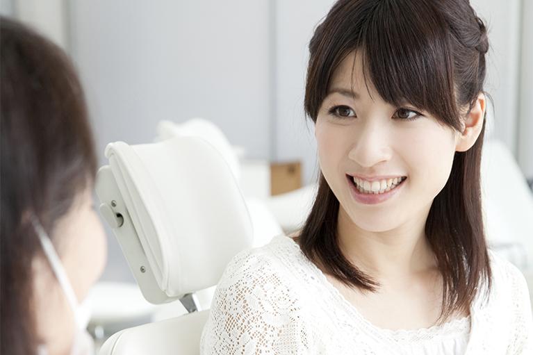 矯正+審美歯科による歯並び治療